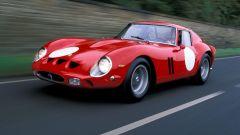 Ferrari 250 GTO: la vera storia dell'auto più cara al mondo