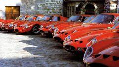 Rimettere in produzione Ferrari 250 GTO del 1962? Marchionne ci pensa - Immagine: 4