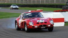 Ferrari 250 GTO: Marchionne rimette in produzione quella del 1963?