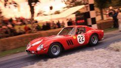 Rimettere in produzione Ferrari 250 GTO del 1962? Marchionne ci pensa - Immagine: 6