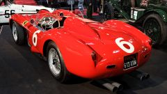 Ferrari 250 Testa Rossa - foto di Thesupermat / CC BY-SA (https://creativecommons.org/licenses/by-sa/3.0)