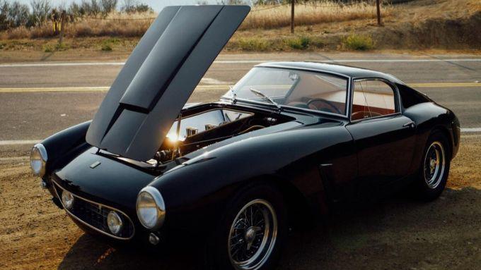 Ferrari 250GT SWB by GTO Engineering