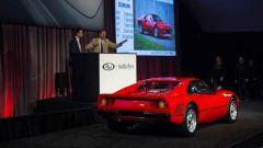 Ferrari 288 GTO all'asta