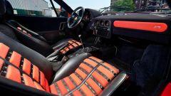 Ferrari 288 GTO, la plancia