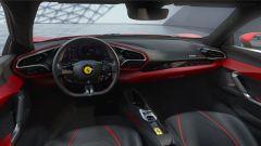 """Ecco perché 296 GTB (anche col V6) è """"più Ferrari"""" di SF90 Stradale - Immagine: 5"""