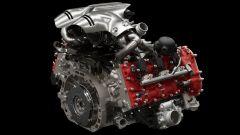 """Ecco perché 296 GTB (anche col V6) è """"più Ferrari"""" di SF90 Stradale - Immagine: 4"""