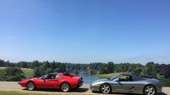 Ferrari 308 e 355 Spider
