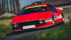 Ferrari 308 GTB LM Evocation all'asta da Collecting Cars
