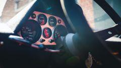 Ferrari 308 GTB LM Evocation, il cruscotto