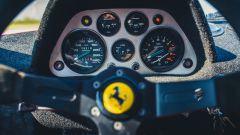 Ferrari 308 GTB LM Evocation, il quadro strumenti