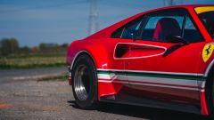 Ferrari 308 GTB LM Evocation, l'iconica presa d'aria