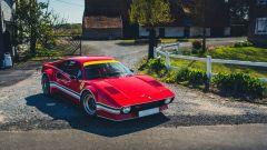 Ferrari 308 GTB LM Evocation