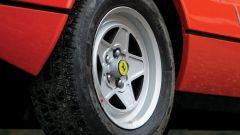 Ferrari 308 GTS, i cerchi