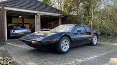 Ferrari 308 GTS QV - collezione Scott Chivers