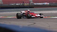 Ferrari 312B: il trailer del film dedicato alla monoposto del Cavallino - Immagine: 1