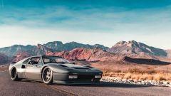Ferrari 328: il body kit per GTS e GTB si chiama BB3X8 FDP - Immagine: 3