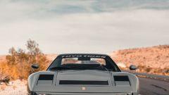 Ferrari 328: il body kit per GTS e GTB si chiama BB3X8 FDP - Immagine: 8