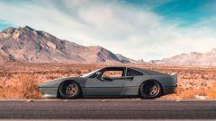 Ferrari 328: il body kit per GTS e GTB si chiama BB3X8 FDP - Immagine: 9