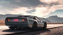 Ferrari 328: il body kit per GTS e GTB si chiama BB3X8 FDP - Immagine: 13