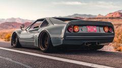 Ferrari 328: il body kit per GTS e GTB si chiama BB3X8 FDP - Immagine: 1
