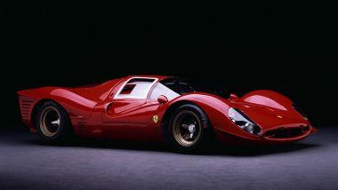 Ferrari 330 P4 (1967)