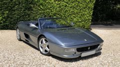 Ferrari 355 Spider del 1999