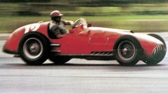 Ferrari 375 F1: 70 anni dopo, a Silverstone c'è pure lei. Video - Immagine: 2