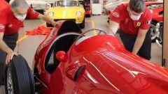 Ferrari 375 F1: 70 anni dopo, a Silverstone c'è pure lei. Video - Immagine: 3