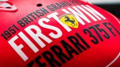 Ferrari 375 F1: 70 anni dopo, a Silverstone c'è pure lei. Video - Immagine: 6