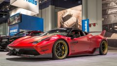 Ferrari 458 by Misha Designs - Immagine: 13