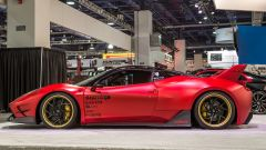 Ferrari 458 by Misha Designs - Immagine: 3