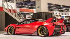 Ferrari 458 by Misha Designs - Immagine: 4
