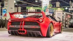 Ferrari 458 by Misha Designs - Immagine: 14