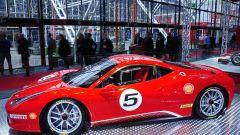 Ferrari 458 Challenge - Immagine: 6