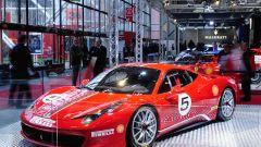 Ferrari 458 Challenge - Immagine: 5