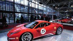 Ferrari 458 Challenge - Immagine: 4