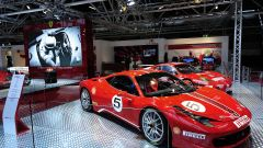 Ferrari 458 Challenge - Immagine: 1