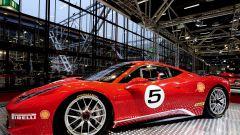 Ferrari 458 Challenge - Immagine: 3