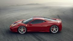 Ferrari 458 Speciale - Immagine: 9