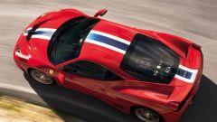 Ferrari 458 Speciale - Immagine: 14