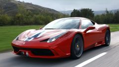 Ferrari 458 Speciale - Immagine: 4