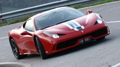 Ferrari 458 Speciale - Immagine: 17