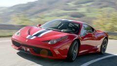 Ferrari 458 Speciale - Immagine: 13