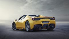 Ferrari 458 Speciale A - Immagine: 5