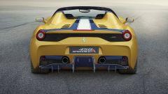Ferrari 458 Speciale A - Immagine: 6