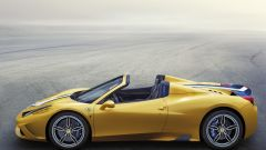 Ferrari 458 Speciale A - Immagine: 7