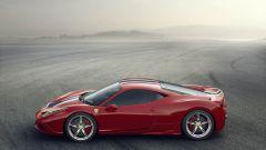 Ferrari 458 Speciale: ora è anche in pista - Immagine: 7