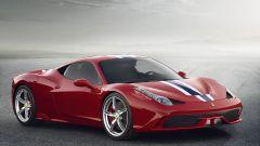 Ferrari 458 Speciale: ora è anche in pista - Immagine: 4