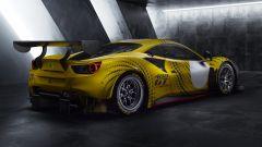 Ferrari 488 GT Modificata, il video ufficiale