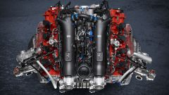 Nuova Ferrari 488 GT Modificata, la pista è casa sua [VIDEO] - Immagine: 5
